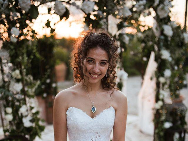 Le mariage de Mickaël et Aude à Nîmes, Gard 55