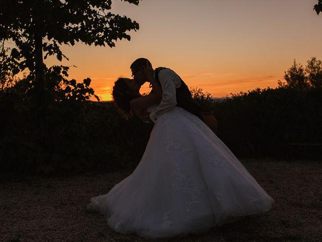 Le mariage de Mickaël et Aude à Nîmes, Gard 60