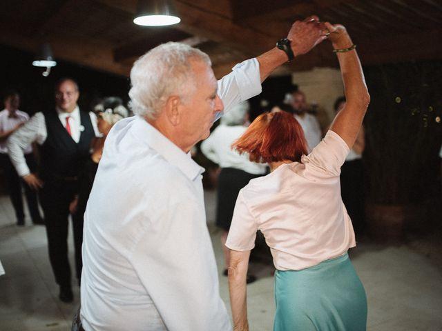Le mariage de Mickaël et Aude à Nîmes, Gard 65