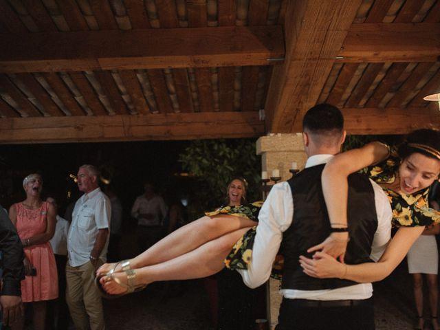 Le mariage de Mickaël et Aude à Nîmes, Gard 66