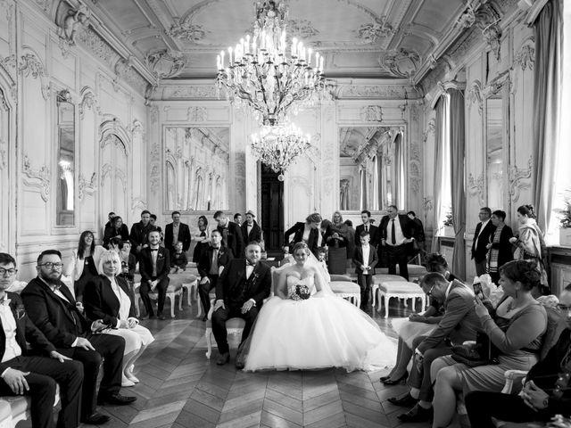 Le mariage de Guillaume et Anne à Douai, Nord 20