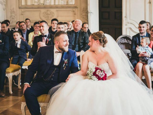Le mariage de Guillaume et Anne à Douai, Nord 22