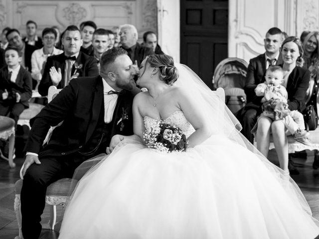 Le mariage de Guillaume et Anne à Douai, Nord 23