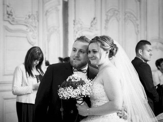 Le mariage de Guillaume et Anne à Douai, Nord 25