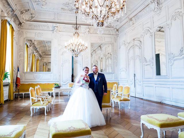 Le mariage de Guillaume et Anne à Douai, Nord 26