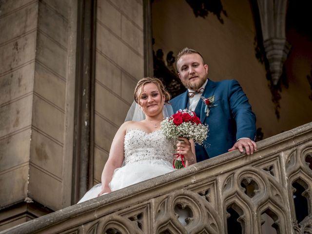 Le mariage de Guillaume et Anne à Douai, Nord 27