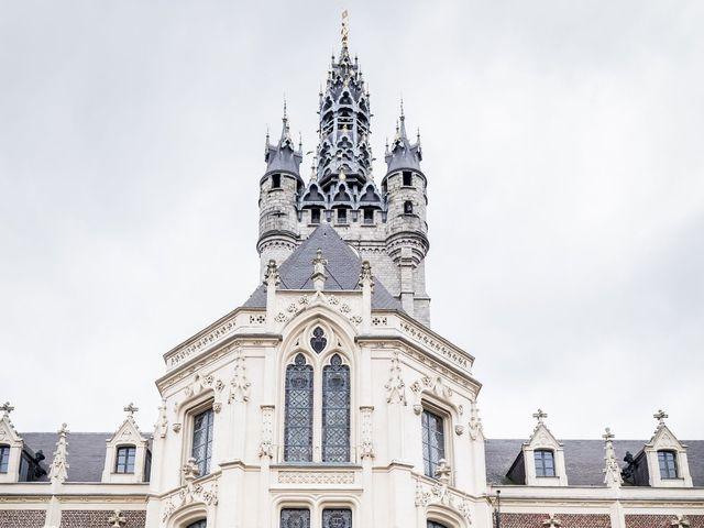 Le mariage de Guillaume et Anne à Douai, Nord 28