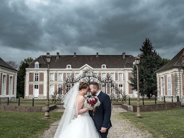 Le mariage de Guillaume et Anne à Douai, Nord 31