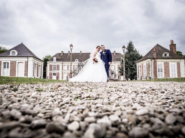 Le mariage de Guillaume et Anne à Douai, Nord 32