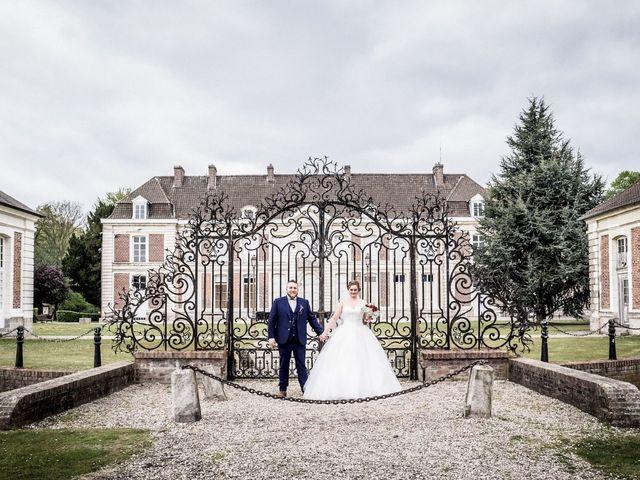 Le mariage de Guillaume et Anne à Douai, Nord 33