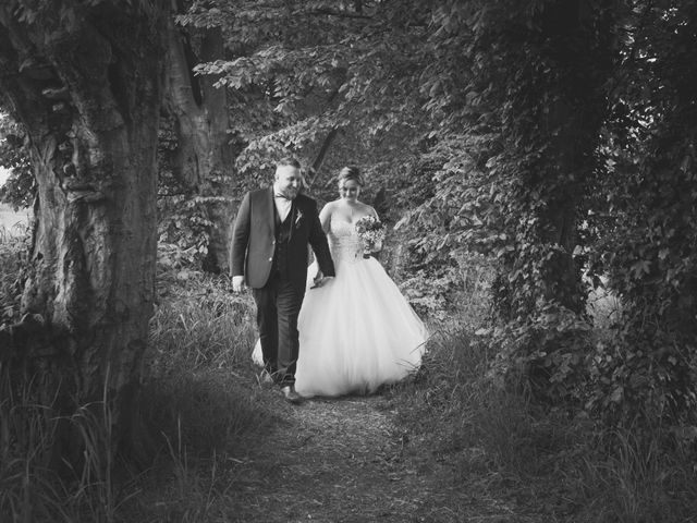 Le mariage de Guillaume et Anne à Douai, Nord 37