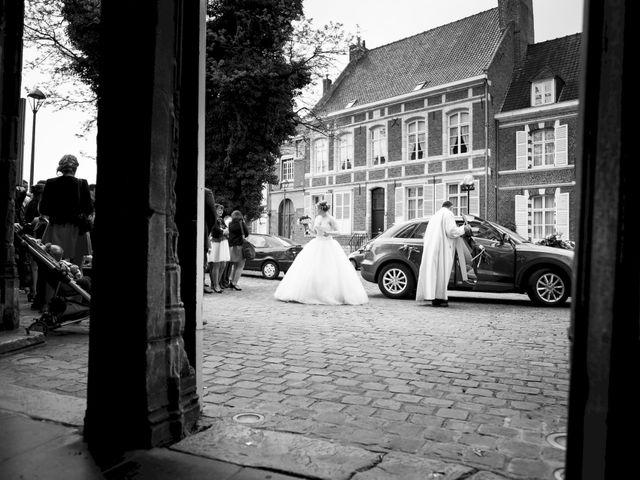 Le mariage de Guillaume et Anne à Douai, Nord 40