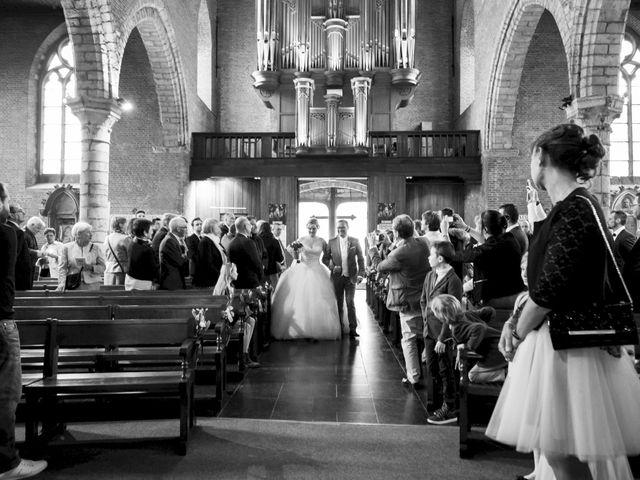 Le mariage de Guillaume et Anne à Douai, Nord 42