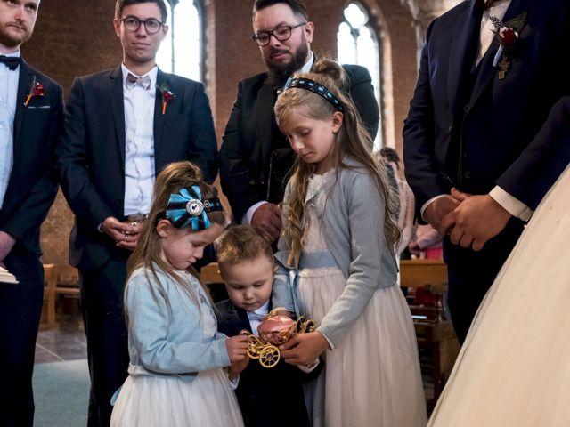 Le mariage de Guillaume et Anne à Douai, Nord 46