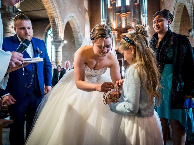 Le mariage de Guillaume et Anne à Douai, Nord 47