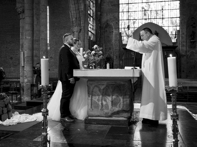 Le mariage de Guillaume et Anne à Douai, Nord 49