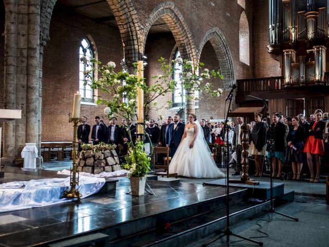Le mariage de Guillaume et Anne à Douai, Nord 50