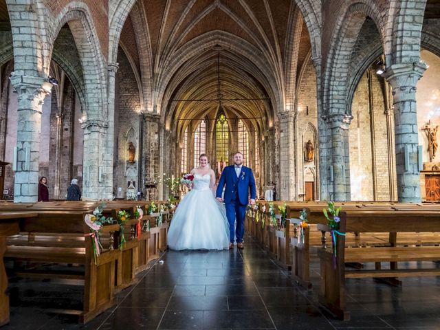 Le mariage de Guillaume et Anne à Douai, Nord 51