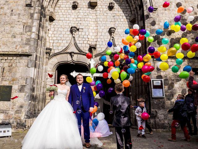 Le mariage de Guillaume et Anne à Douai, Nord 52