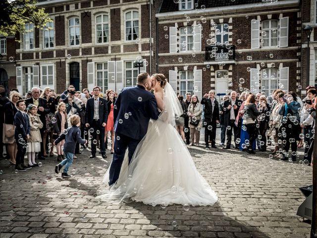 Le mariage de Guillaume et Anne à Douai, Nord 53