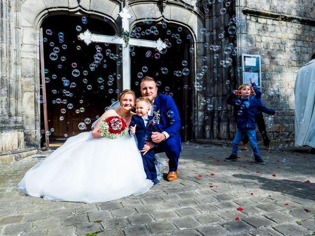 Le mariage de Guillaume et Anne à Douai, Nord 54