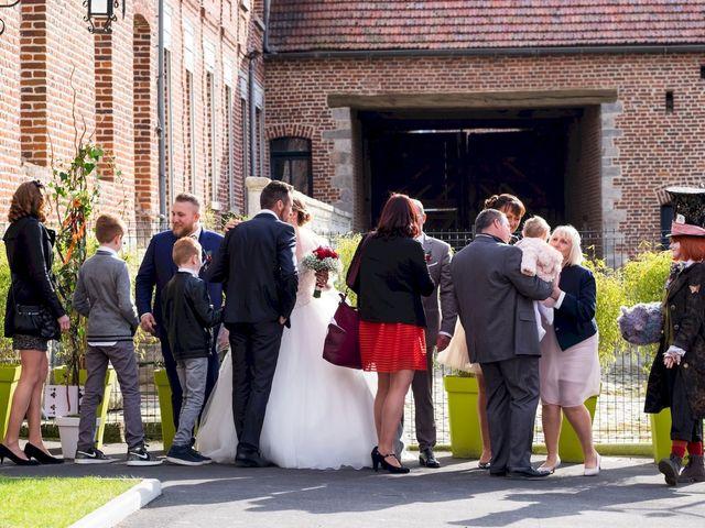 Le mariage de Guillaume et Anne à Douai, Nord 57