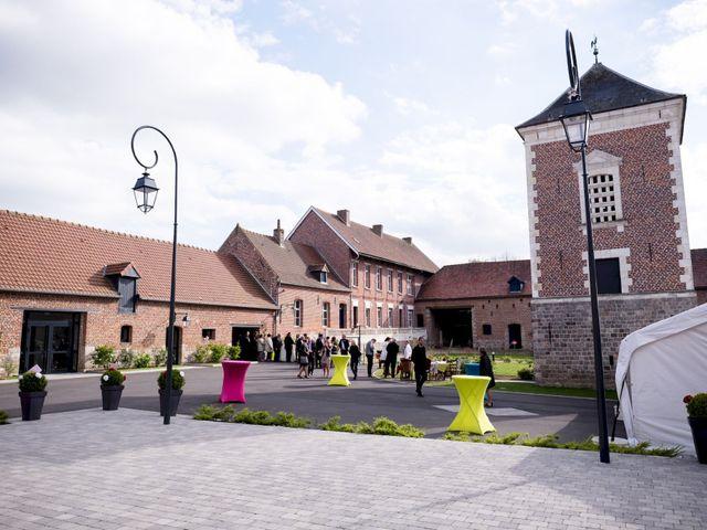 Le mariage de Guillaume et Anne à Douai, Nord 58