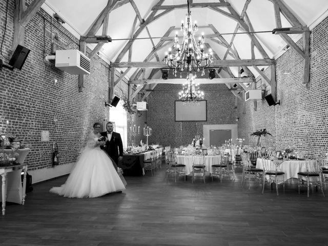 Le mariage de Guillaume et Anne à Douai, Nord 69