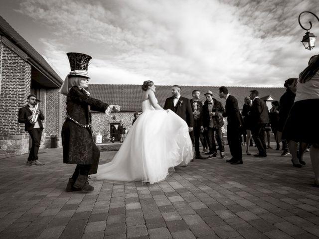 Le mariage de Guillaume et Anne à Douai, Nord 74
