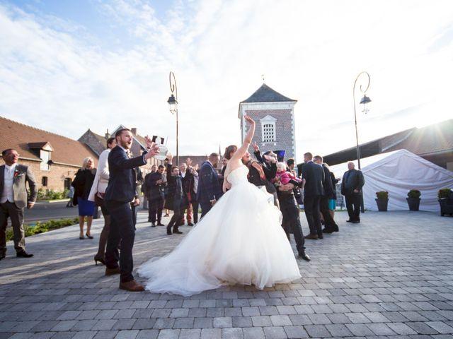 Le mariage de Guillaume et Anne à Douai, Nord 75