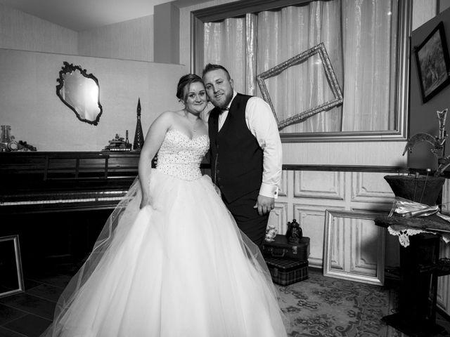 Le mariage de Guillaume et Anne à Douai, Nord 81
