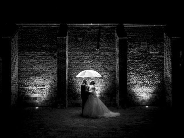 Le mariage de Guillaume et Anne à Douai, Nord 89