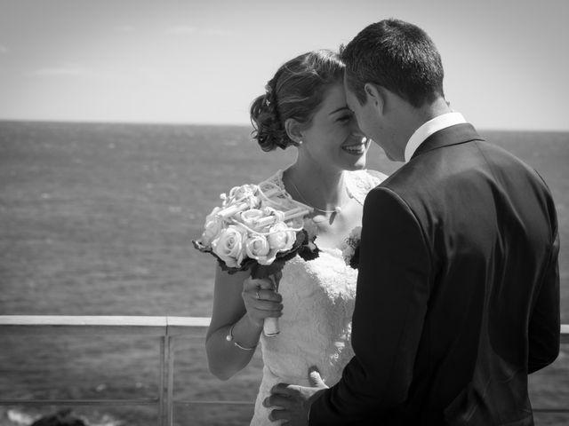 Le mariage de Nicolas et Clémence à Sète, Hérault 28