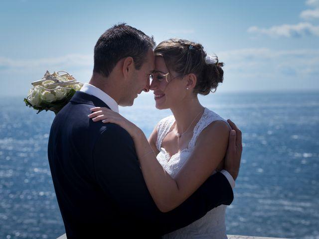 Le mariage de Nicolas et Clémence à Sète, Hérault 29