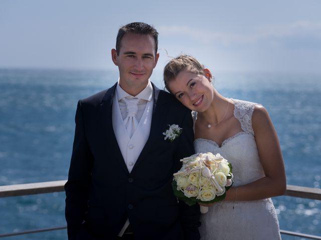 Le mariage de Nicolas et Clémence à Sète, Hérault 30