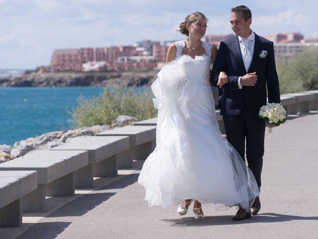 Le mariage de Nicolas et Clémence à Sète, Hérault 31