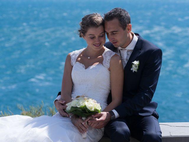 Le mariage de Nicolas et Clémence à Sète, Hérault 32