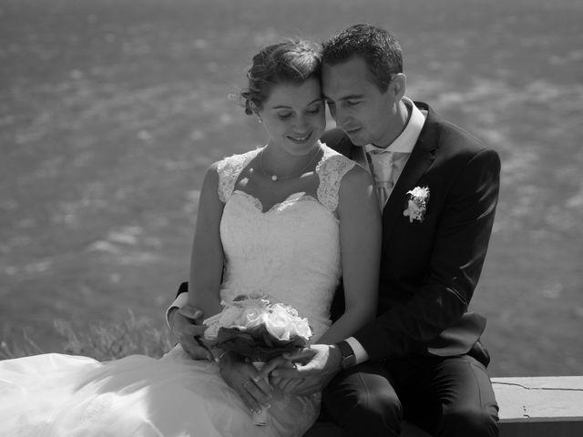 Le mariage de Nicolas et Clémence à Sète, Hérault 33