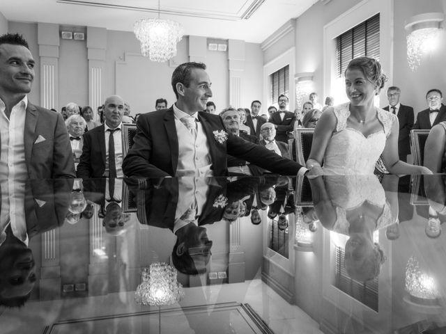 Le mariage de Nicolas et Clémence à Sète, Hérault 35