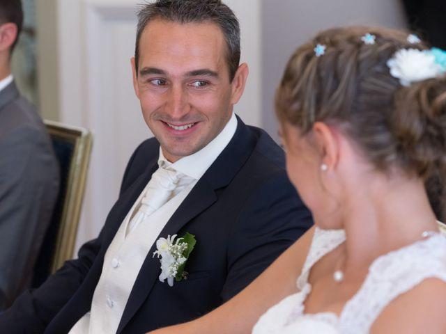 Le mariage de Nicolas et Clémence à Sète, Hérault 37