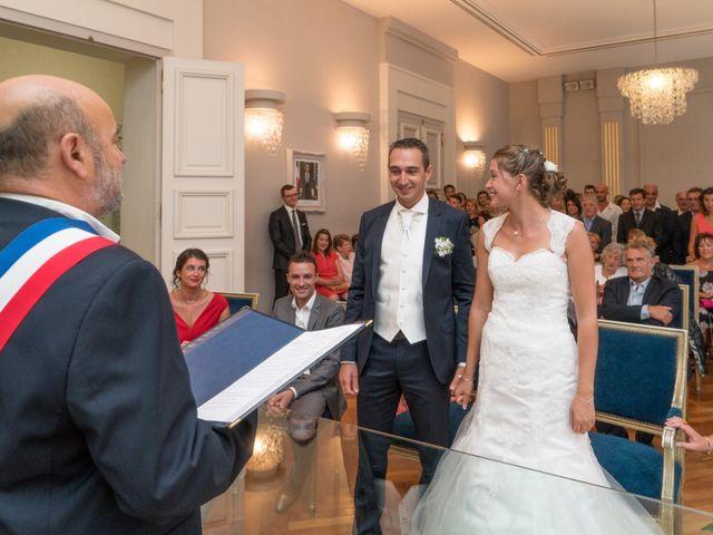 Le mariage de Nicolas et Clémence à Sète, Hérault 39