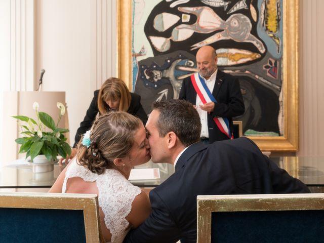 Le mariage de Nicolas et Clémence à Sète, Hérault 40