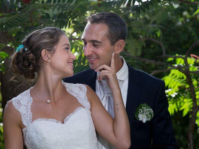 Le mariage de Nicolas et Clémence à Sète, Hérault 47