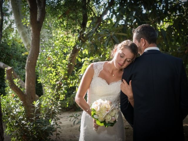 Le mariage de Nicolas et Clémence à Sète, Hérault 52