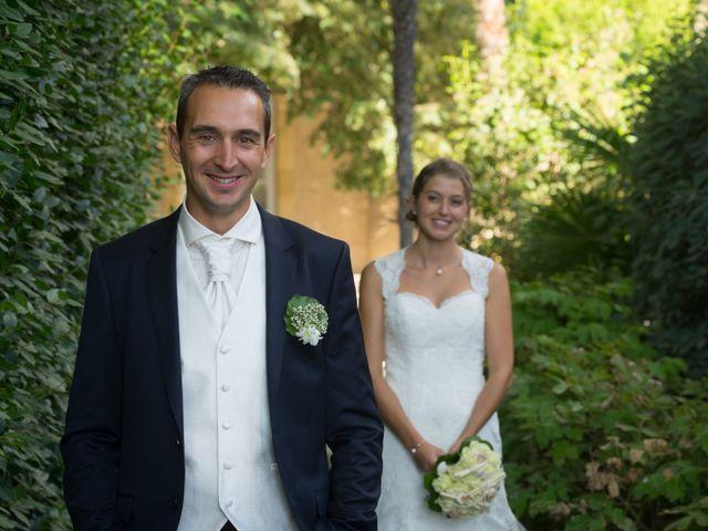 Le mariage de Nicolas et Clémence à Sète, Hérault 54