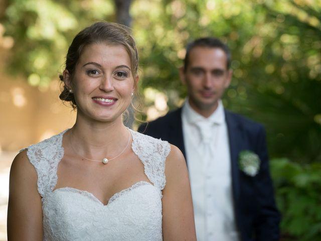 Le mariage de Nicolas et Clémence à Sète, Hérault 56