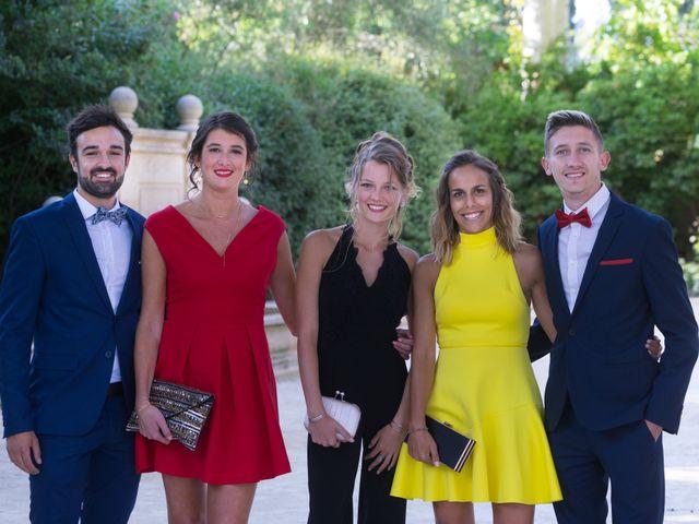 Le mariage de Nicolas et Clémence à Sète, Hérault 65