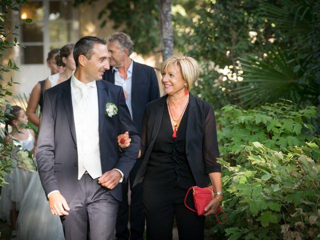 Le mariage de Nicolas et Clémence à Sète, Hérault 66