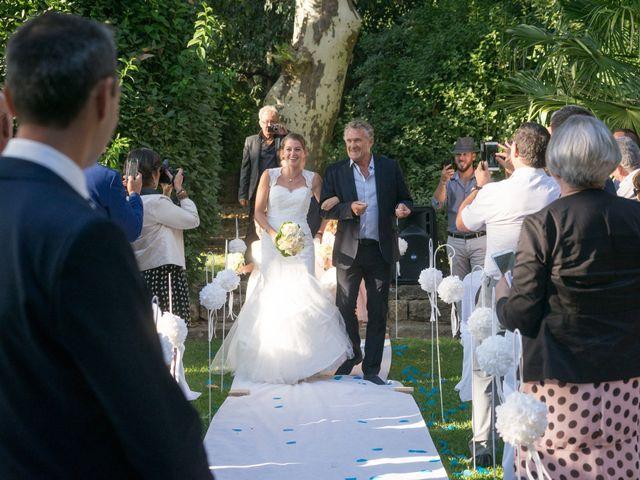 Le mariage de Nicolas et Clémence à Sète, Hérault 69
