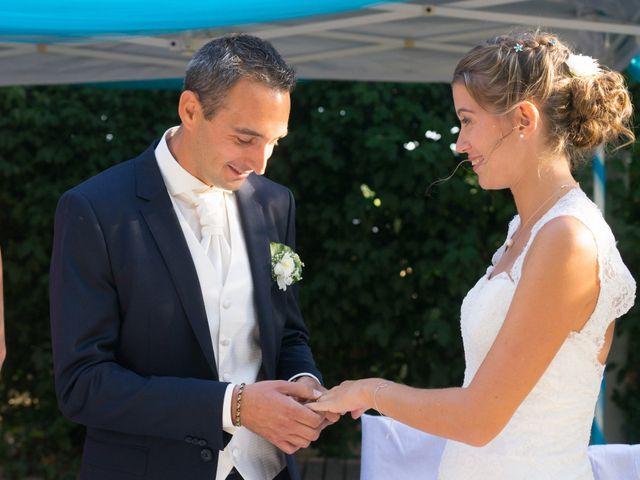 Le mariage de Nicolas et Clémence à Sète, Hérault 73